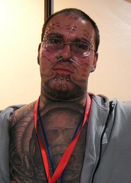 Фото татуировок светящихся в