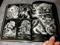 Книга - Scratch Art  by Guy Aitchison