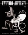 Журнал Tattoo Artist Magazine #13 с диском