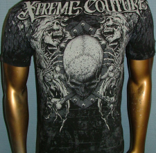 Футболка Xtreme Couture (by Affliction) - Mega.