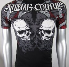 Футболка Xtreme Couture (by Affliction) - REDEMPTION.