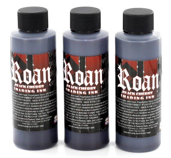 Краска Roan Black Cherry Shading Ink