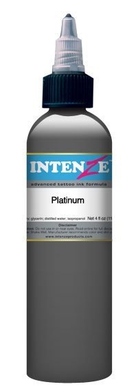 Краска Intenze Platinum