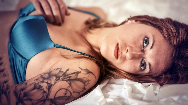 значение татуировок женских